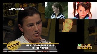 Pa Gjurmë Zhdukja e 6 vjecares Nëna tregon rrëmbyesin Dëshmitaret fajësojnë njëra tjetren