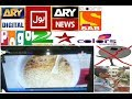 All Free Channels Without Dish And Tv Cable On Your Tv (Best Trick)