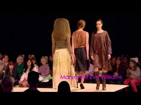 Norwich Fashion Week - Designer Show 1