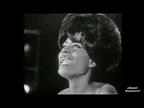 Baby Love - The Supremes 1964