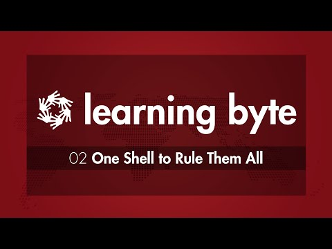 LearningByte - Using PSSH