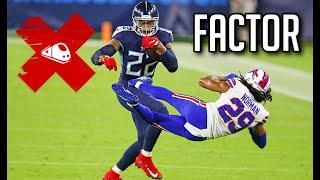 """NFL """"X Factor"""" Moments    HD"""