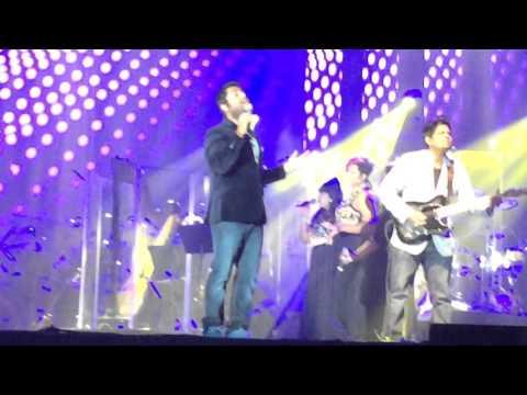 Arijit Singh Live 2015 Houston USA - Part1