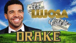 drake   la lujosa vida   fortuna
