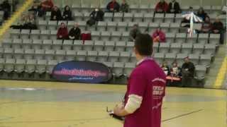 German Challenge 2013 - Markus Zolitsch