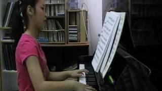 JS Bach Prelude (Malaysia)