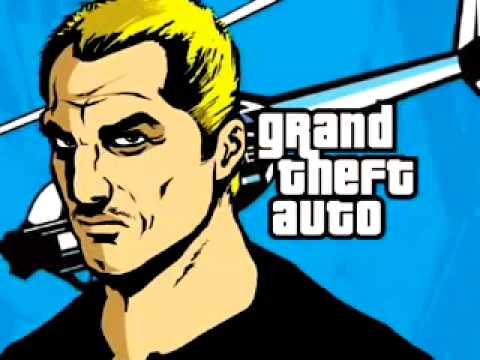 Grand Theft Auto: Advance - Trailer