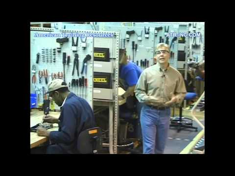 Industrial Ergonomics Safety Training Video for Employees