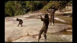 Phim Kinh Di Ma | Tổ tiên loài người Phần 1 | To tien loai nguoi Phan 1