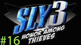 Sly 2 Band of Thieves Part 21