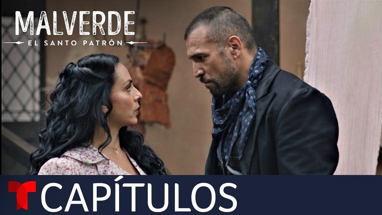 Download Malverde: El Santo Patrón | Capítulo 16 | Telemundo Novelas