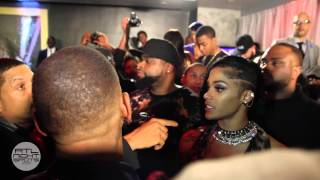 Love & HIP HOP Atlanta Season 3 Live At Sleazy & Zino