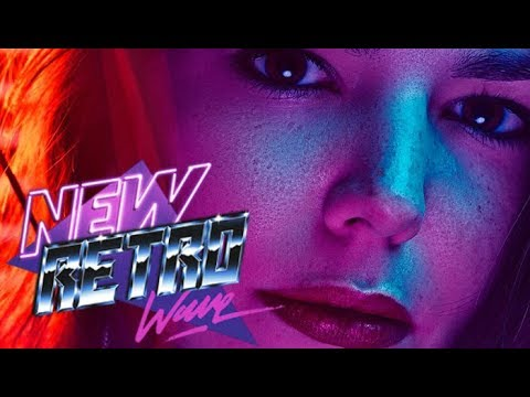Essential Neon Vibes🌃 Vol. 1 - A NewRetroWave Mixtape | 1 Hour | Retrowave/ Synthpop/ NewWave |