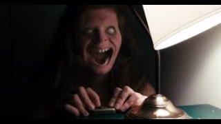 6 Videos De Terror Que No Te Dejarán Dormir - Loquendo