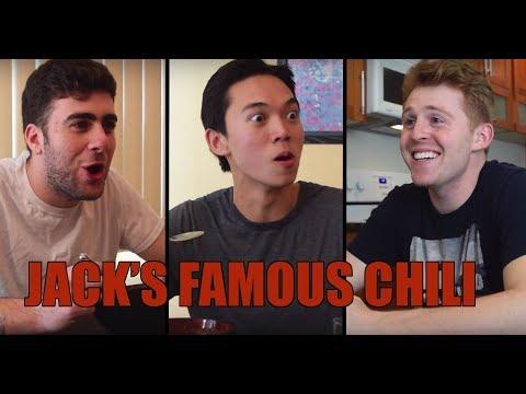 Jack's Famous Chili