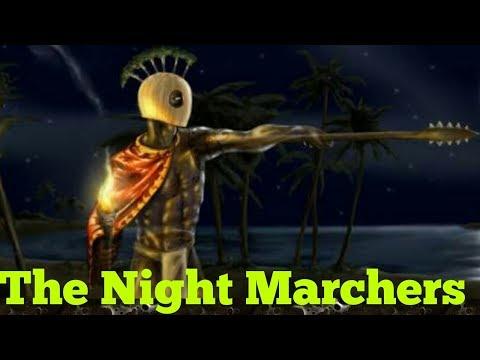 The Night Marchers || Hawaiian Mythology
