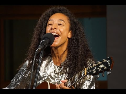 Corinne Bailey Rae - 'The Full Session' | The Bridge 909 in Studio