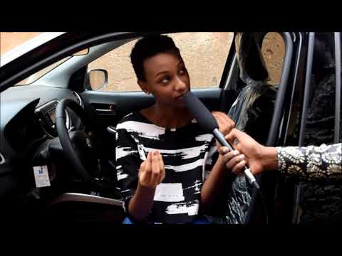 Byinshi biteye amatsiko ukwiye kumenya kuri Miss Rwanda 2018, Iradukunda Liliane