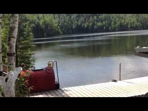 Bear Paw Lodge Ontario Canada