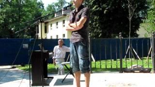 поэт Владимир Беляев