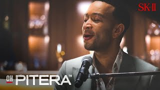 Oh Pitera by John Legend featuring James Corden, Naomi Watanabe and Tang Wei