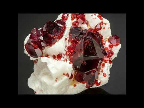 Precious Stones Rarest Rocks on Earth l slideshow