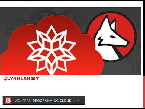 Wolfram Programming Language Quick Start