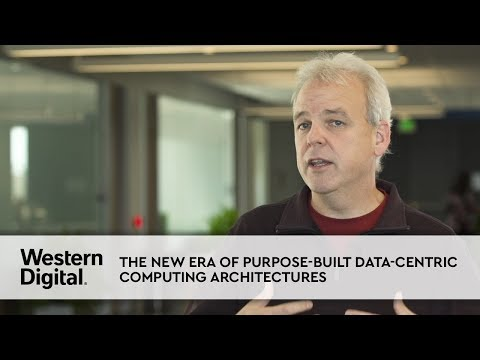 The New Era of Purpose-Built Data-Centric Computing Architectures
