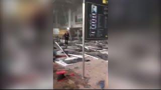 PTV news 22 marzo 2016 - Bruxelles: Un segnale per tutta l'Europa