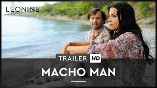 Macho Man  - Trailer (deutsch/german)