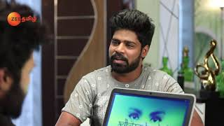 Sembarathi    Ndian Tamil Story   Episode 72   Zee Tamil TV Serial   Best Scene