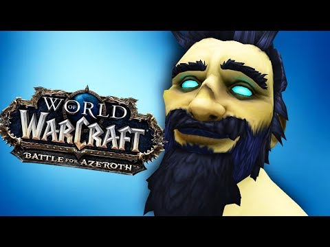 BFA Awesome New Frost DK Change! - World of Warcraft: Battle For Azeroth (BETA)