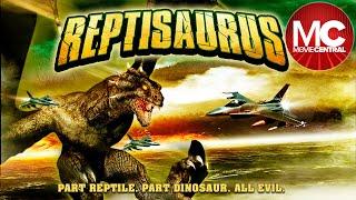 Reptisaurus | Full Action Adventure Movie