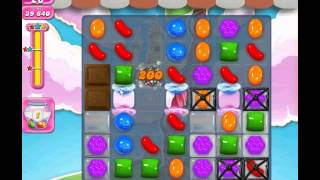 Candy Crush Saga - level 995 (3 star, No boosters)