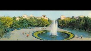 город Жданов 1976... editor/YouTube.. NikEdGib.