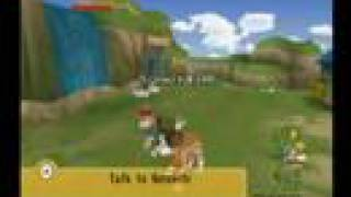 Pets Dogz 2 Review (Wii)
