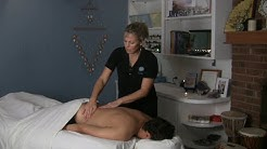 hq2 - Massage And Lower Back Pain