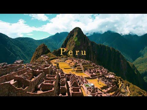 TRAVEL: Peru (Lima, Cusco, Macchu Pichu)