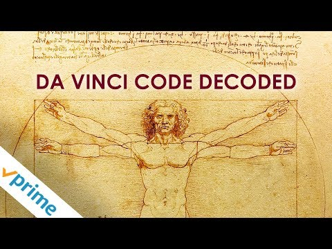 Da Vinci Code Decoded | Trailer | Available Now