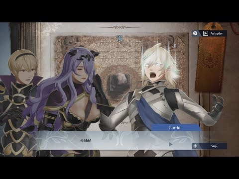 Fire Emblem Warriors (ENG) - History Mode | Grief (Version 1.3.0 DLC)