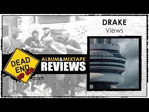 Download Drake - Views Album Review | DEHH Mp3 Download MP3