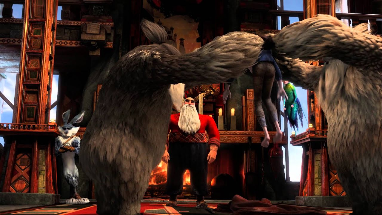rise of the guardians official film clip quotjack arrives