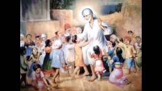 Sai Reham Nazar Karna by Lata Mangeshkar ji