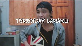 Naff - Terendap Laraku - cover