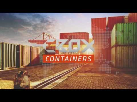 CBOX Container ''Your Global Container Supplier''