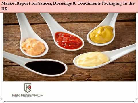 UK Dressings and Condiments Packaging Market Size