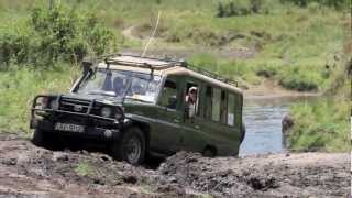Kenya MIGRATION Photo Safari SEPTEMBER 2012