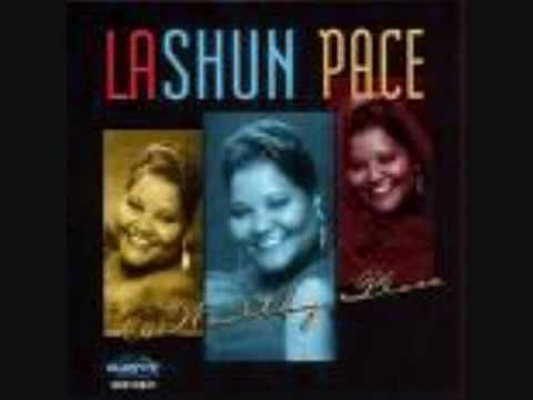 """LaShun Pace, """"He Keeps On Doing Great Things For Me"""".wmv"""