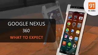Google Nexus 360 – The Most Amazing Concept Phone Ever