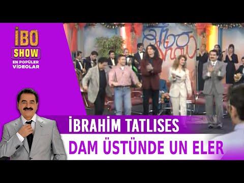 İbrahim Tatlıses & Songül Karlı & Grup Vitamin - Dam Üstünde Un Eler (1995)